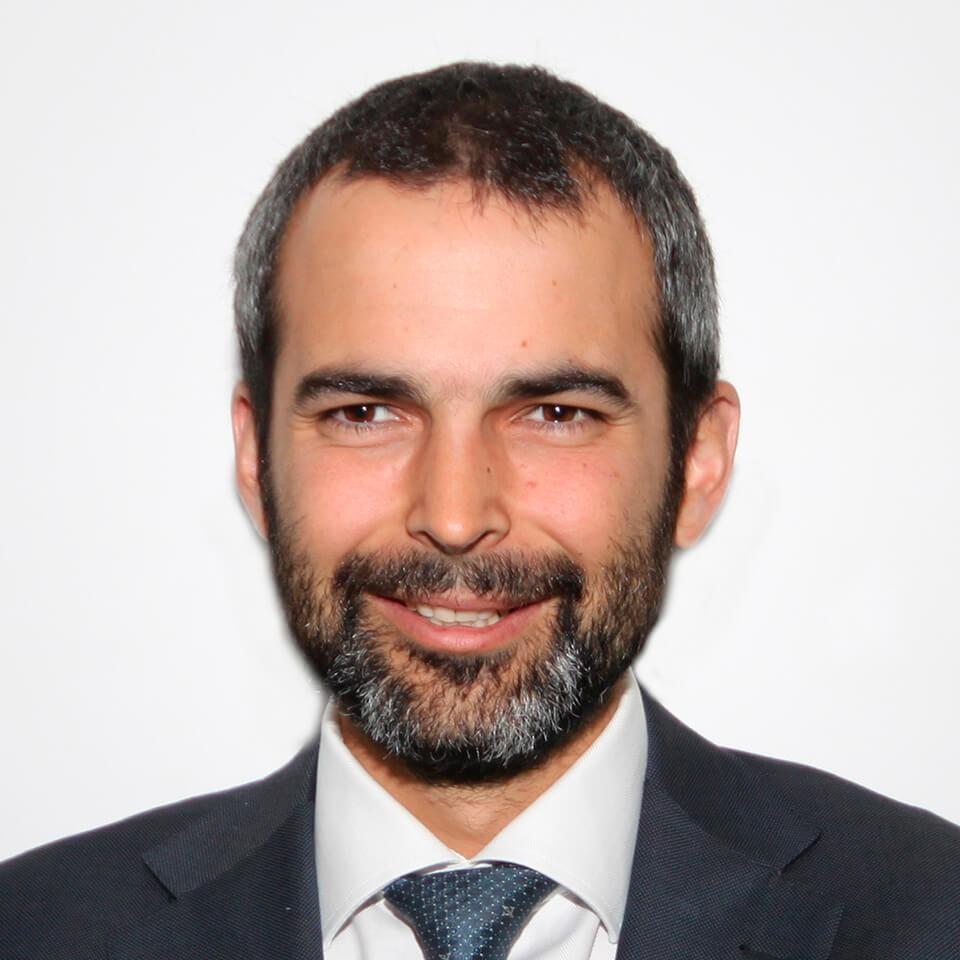Javier Bescós Legorburo
